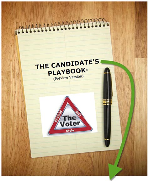 Preview - The Candidate's Playbook